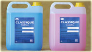 Cleaning / detergents